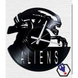 Alien #2- Bakelit falióra