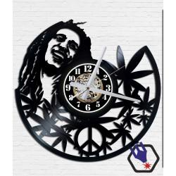 Bob Marley - Bakelit falióra