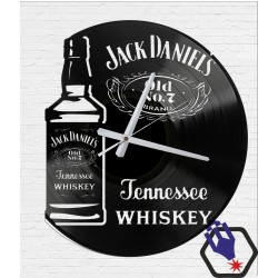 Jack Clock #1 falióra