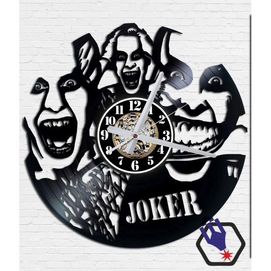 Joker #1 - Bakelit falióra
